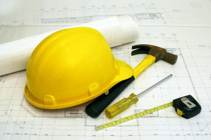Bau und Handwerkerservice jetzt neu im Lagerhaus