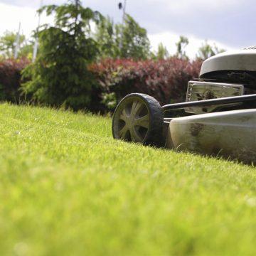Unfälle im Garten vermeiden!