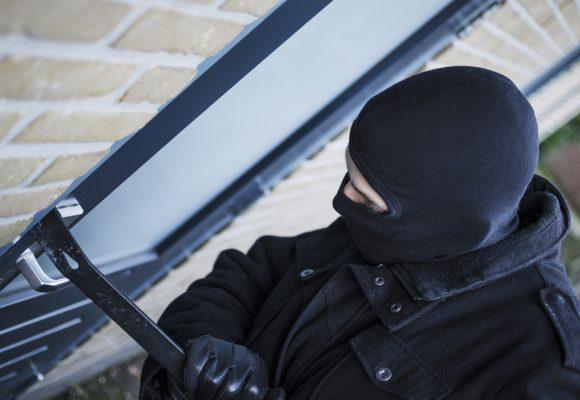 Einbruchschutz für ihr Eigenheim