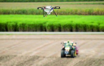 265 neue Ideen für die Landwirtschaft