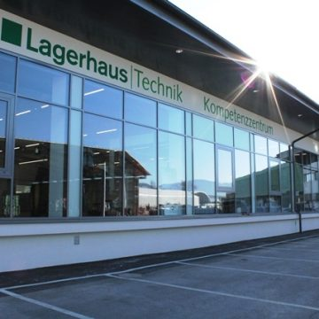 Technik Kompetenzzentrum Klagenfurt
