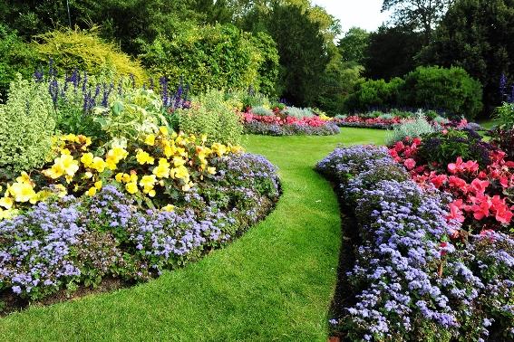 Der richtige Gartentyp und seine perfekte Planung
