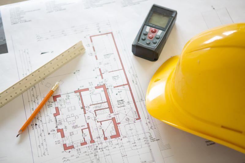 Bauen und Sanieren – gewusst wie