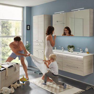 Ihr Badezimmer zum Wohlfühlen
