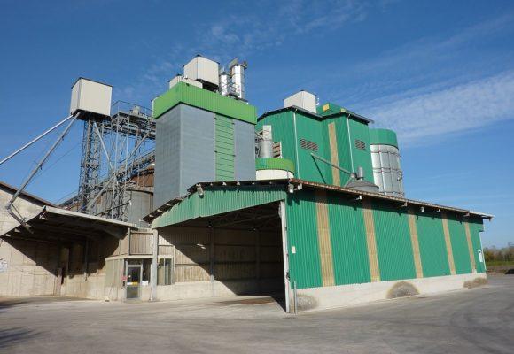 Unser Lagerhaus investiert in Italien