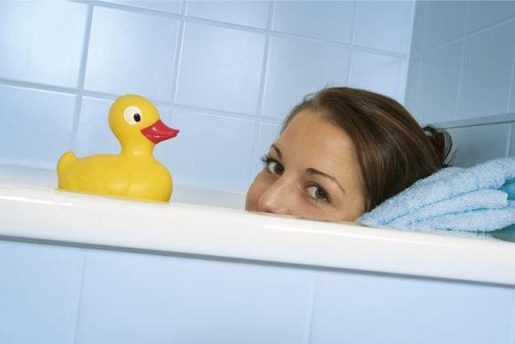 Ihr Badezimmer als Wellness-Oase