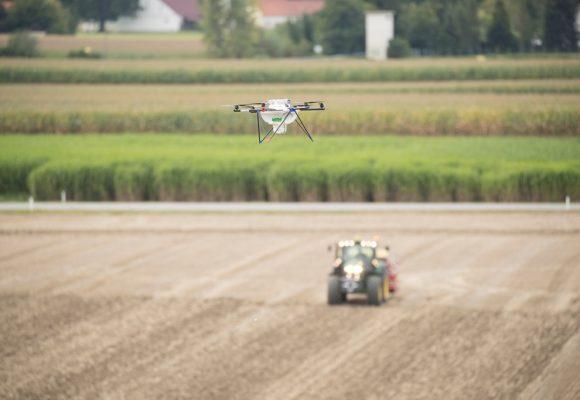 Der digitale Bauernhof