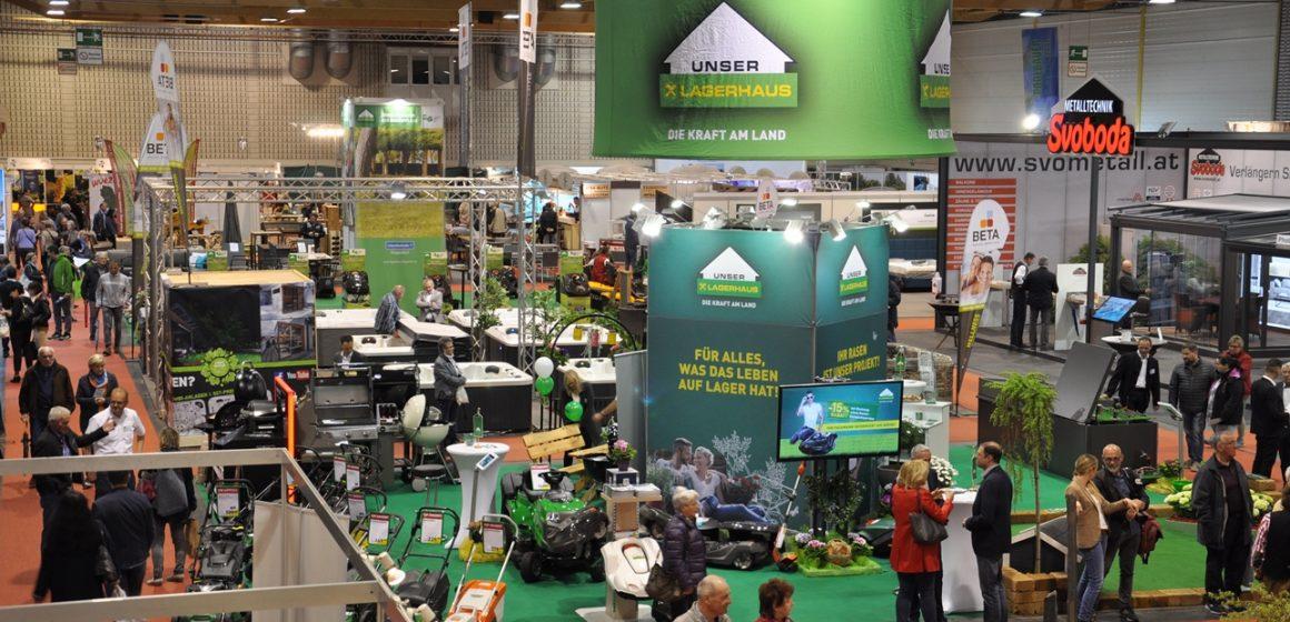Besucheransturm bei der Freizeitmesse Klagenfurt