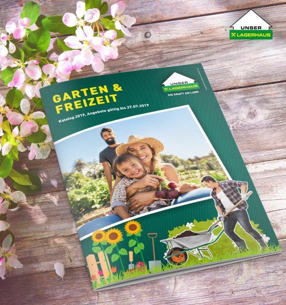 180 starke Seiten für Ihren Garten