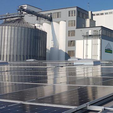 Energie vom Dach – Nachhaltigkeit im Fokus