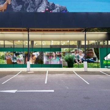 Modernisierungsoffensive im Lagerhausverbund