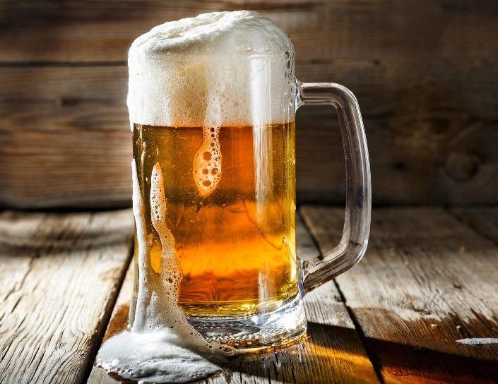 Bier brauen jetzt besonders günstig