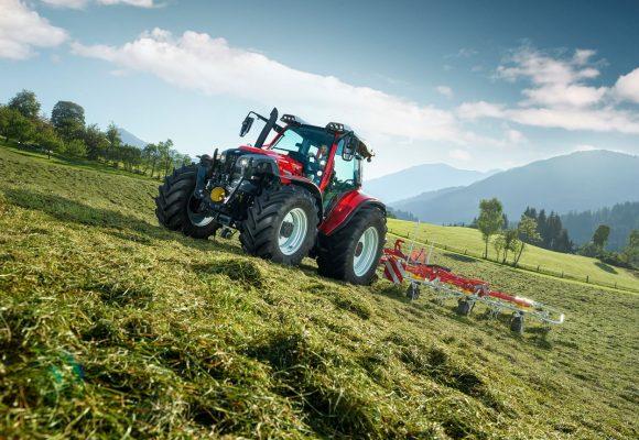 Neuheiten auf der Agrarmesse 2020