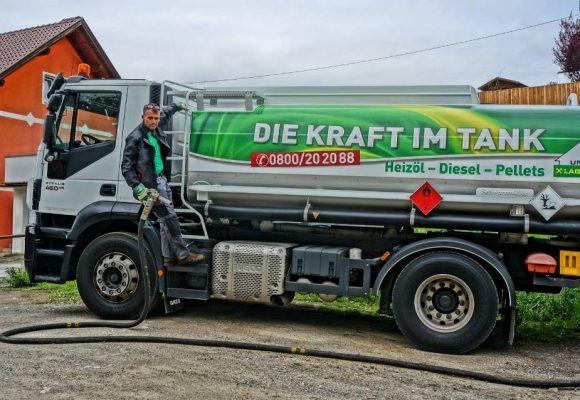 Ölheizungsverbot in Österreich