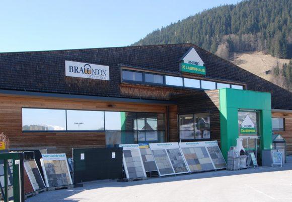 Nahversorgung in Tirol bleib aufrecht