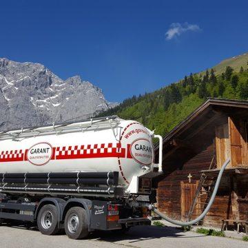 Ihr Tiroler Mischfutterproduzent