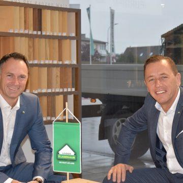 UNSER LAGERHAUS präsentiert gutes Geschäftsjahr 2019 und ist für 2021 wetterfest aufgestellt