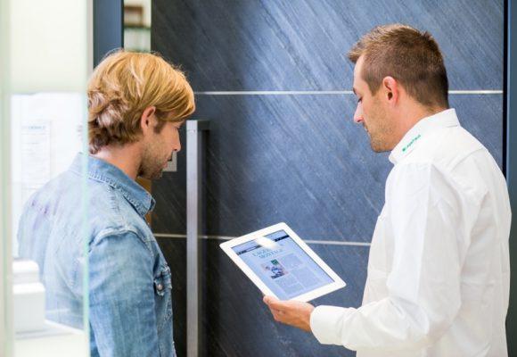 Neue Zahlungsmethoden im Lagerhaus Onlineshop