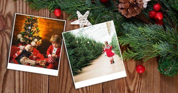 Einkaufen am 8. Dezember: -15% auf Weihnachtsartikel