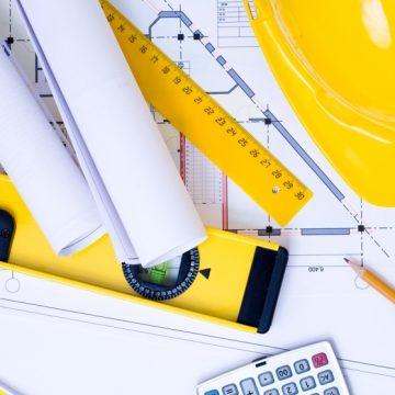 Vom Einreichplan zur Baugenehmigung