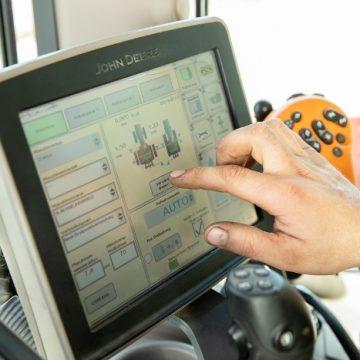 Digitale Beratung für Landwirte