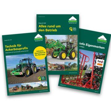 Nützliche Informationen zur Landtechnik