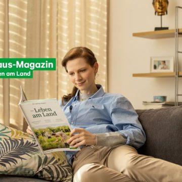 Unser Lagerhaus Magazin