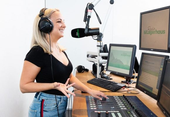 Radio Lagerhaus